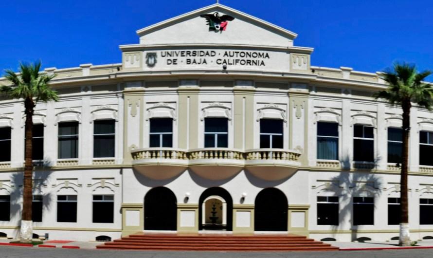 Refrenda UABC liderazgo académico en México y Latinoamérica en Rankings 2021