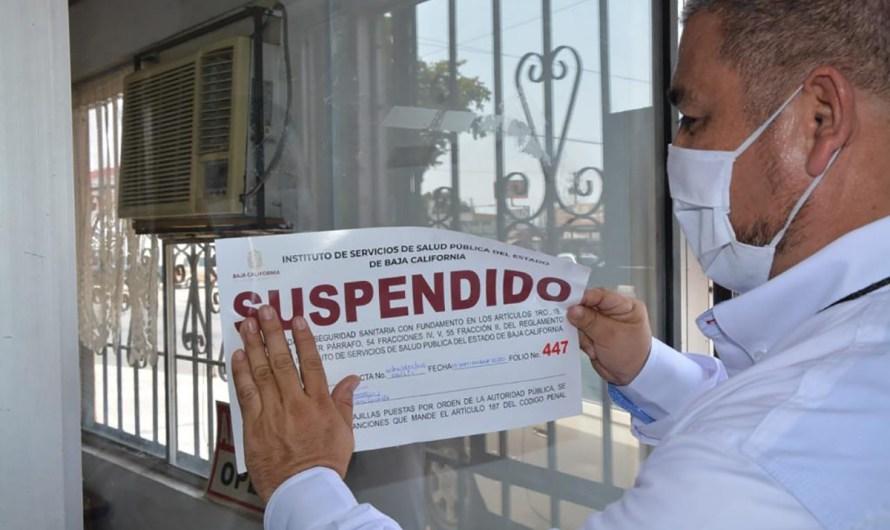 Empresas sanitizantes usan crisis COVID19 para hacer negocio, arriesgando la vida de la población