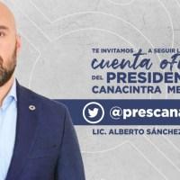 """""""Vergonzosa iniciativa del diputado Bujanda, Mexicali debe seguir siendo capital de BC"""": Canacintra Mexicali"""