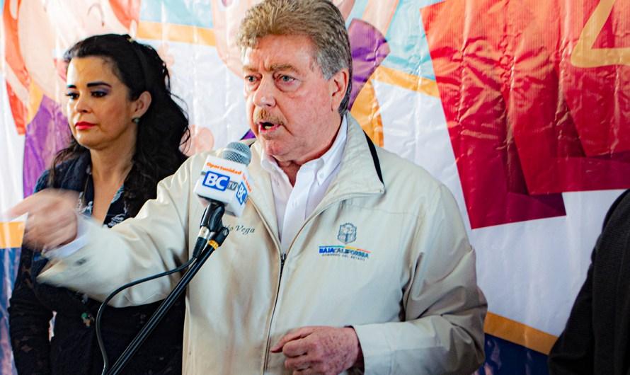 «Continúan las investigaciones contra Kiko Vega y Brenda Ruacho», afirmó el Gobernador Bonilla