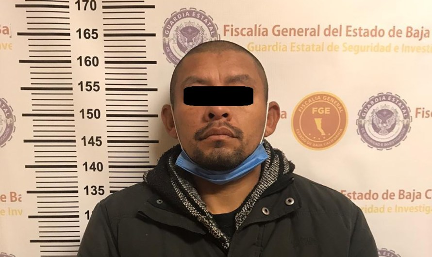 Detiene la FGE a tres presuntos implicados en robo de auto con violencia del 3 de diciembre