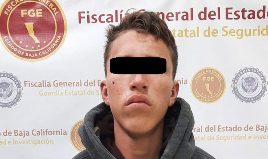Vincula la Fiscalía General del Estado a 4 individuos, presuntos implicados en robos violentos en Mexicali