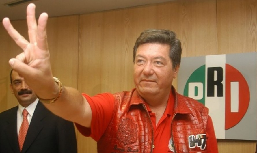 La Mega Alianza 2021 y su afán inmediatista, PRI-BC apoya a Hank Rohn el PAN lo rechazaría
