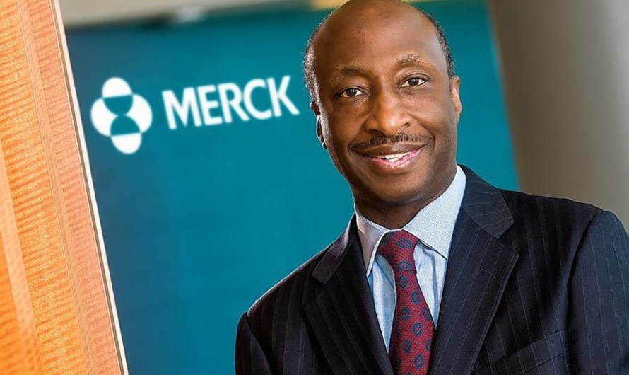 Cuestiona CEO de farmacéutica MERCK efectividad y seguridad en desarrollo de vacunas COVID19