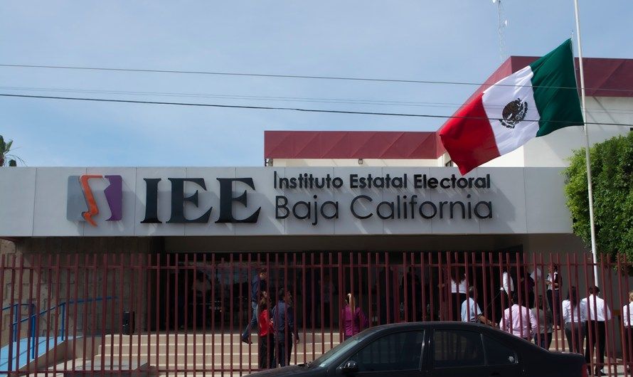 Los números electorales del IEE: Ola guinda de MORENA, coalición incierta y el factor Hank en elección 2021