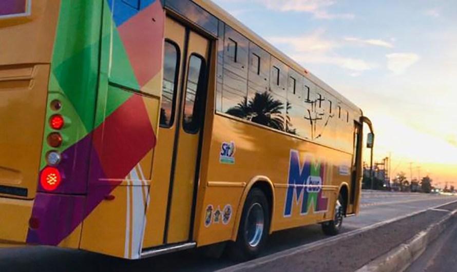 Transportistas intentan subir tarifa en Mexicali en 2021, no hay permiso para aumento: SIMUTRA