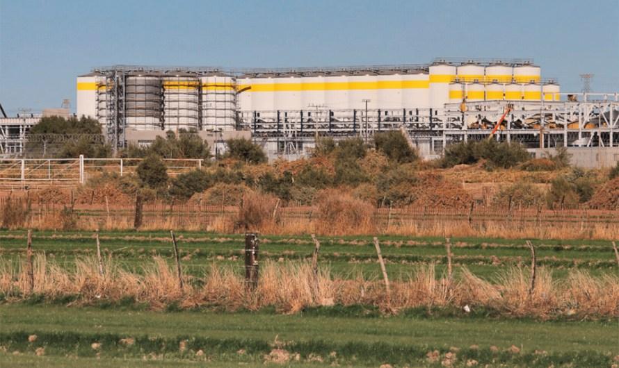 Confirma SEMARNAT desmantelamiento de planta de Constellation Brands en Mexicali