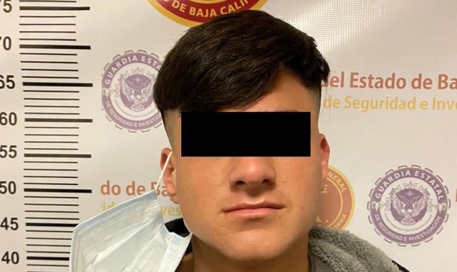 Captura la Fiscalía General del Estado a prófugo acusado de violación equiparada buscado desde octubre de 2020