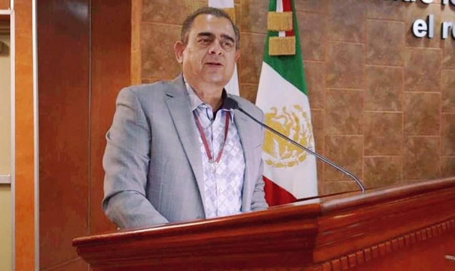 Exhorta Diputado Ruvalcaba a autoridades educativas a verificar aprovechamiento en clases virtuales