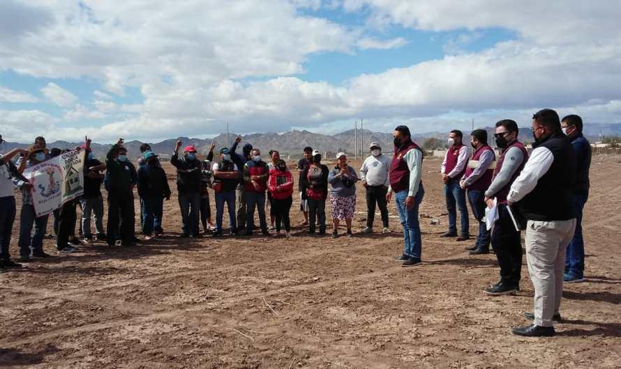 Recupera el INDIVI reserva territorial para Mexicali en La Puerta y El renacimiento
