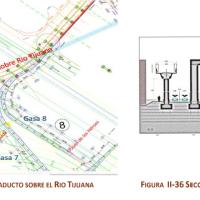 Anuncia Gobierno del Estado construcción de viaducto elevado Aeropuerto-El Mirador en Tijuana
