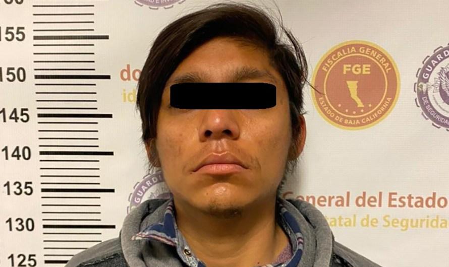 Dos presuntos violadores de menores detenidos por la FGE, uno tenía 5 años huyendo de la ley