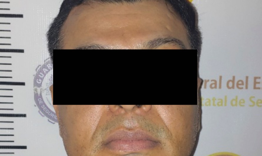 Detiene la Fiscalía General del Estado a presunto autor de homicidio con violencia en Mexicali