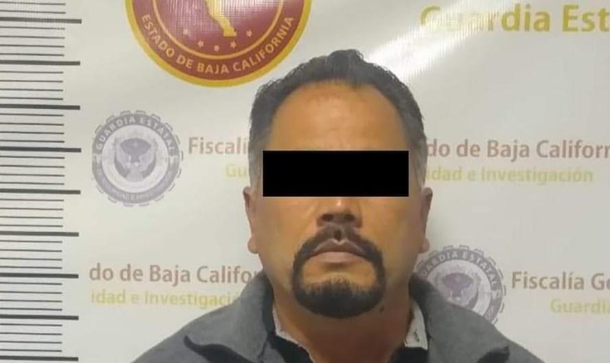 Detienen por pederastia a pervertido hombre, abusó de una menor de edad