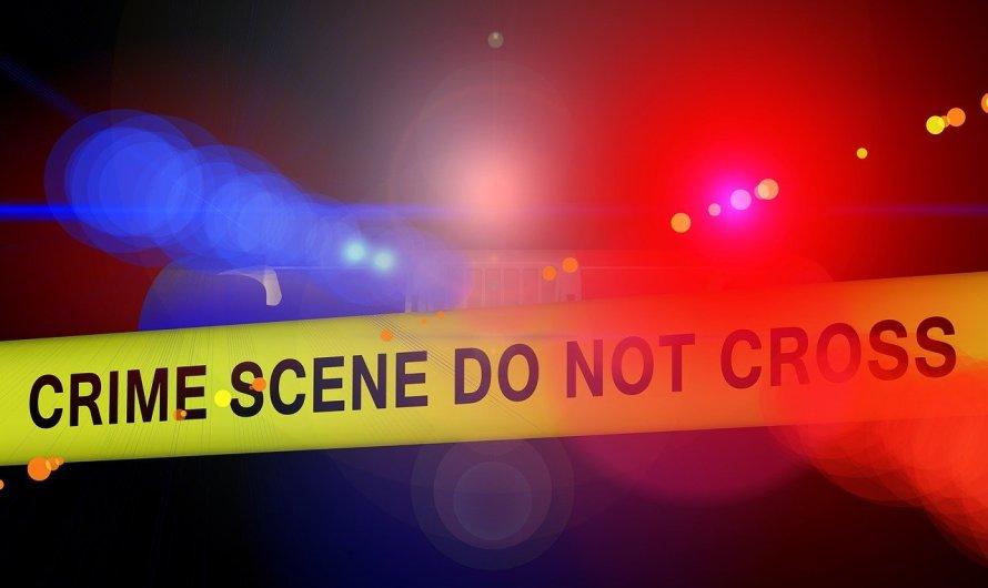 Un hombre asesina a sus tres hijastros y se suicida en Tijuana, van casi 370 muertes violentas en 2021 en esa ciudad