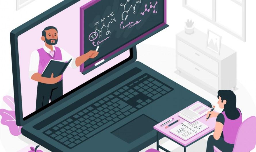 Continúan actividades escolares virtuales en Baja California, afirma la secretaria de Educación, María de Jesús Sánchez Ávila