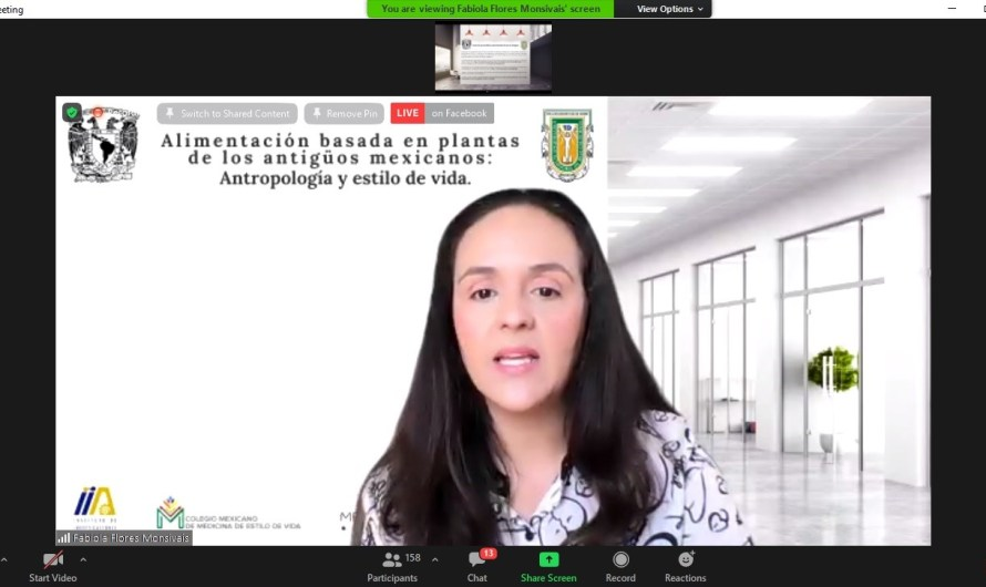 UABC inicia Simposio de Antropología y Estilo de Vida