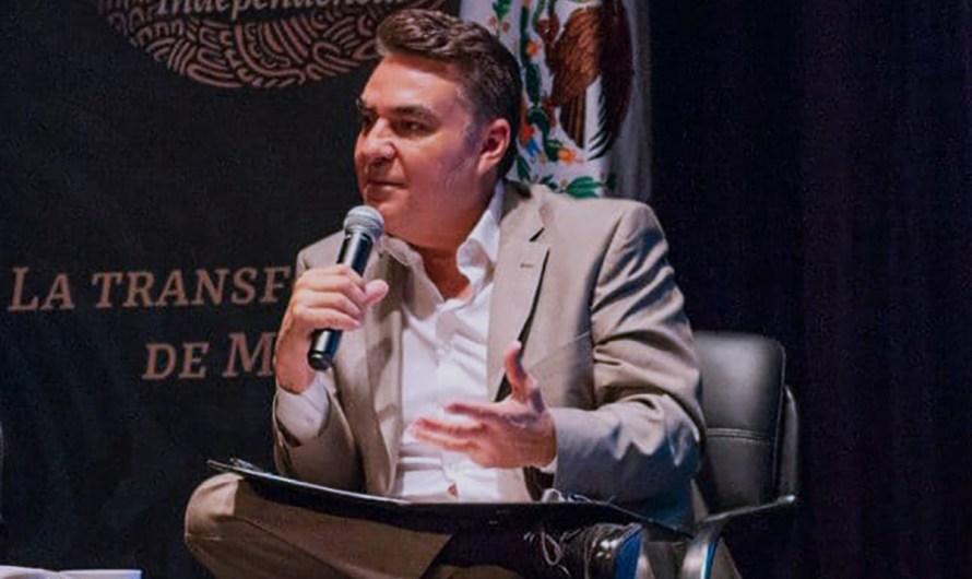 «Usar programas sociales en tiempo electoral es delito grave»: Alejandro Ruiz Uribe