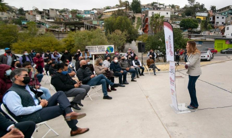 Marina del Pilar promueve plan de seguridad entre empresarios y lideres comunitarios de Tijuana