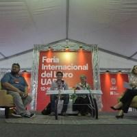 Culmina Feria Internacional del Libro UABC en formato híbrido, asisten alrededor de 8 mil personas