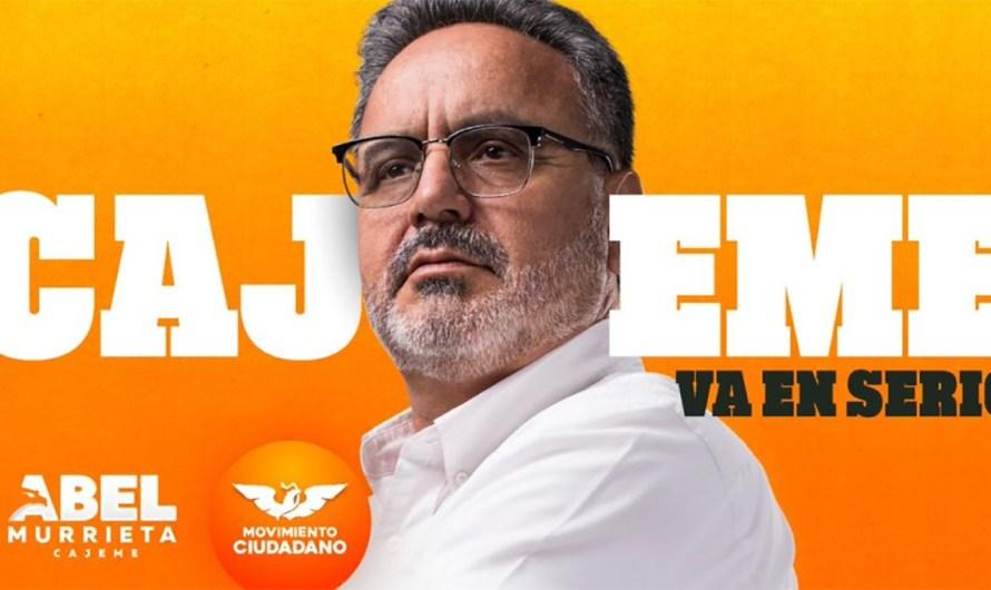 Proceso electoral se violenta en Sonora, asesinan a Abel Murrieta, candidato a Alcalde de Cajeme por MC