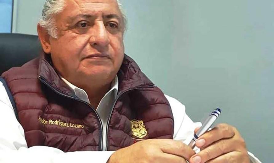 Restituye Brenda Ruacho 6.8 millones de pesos del DIF de Baja California, informó Amador Rodríguez Lozano