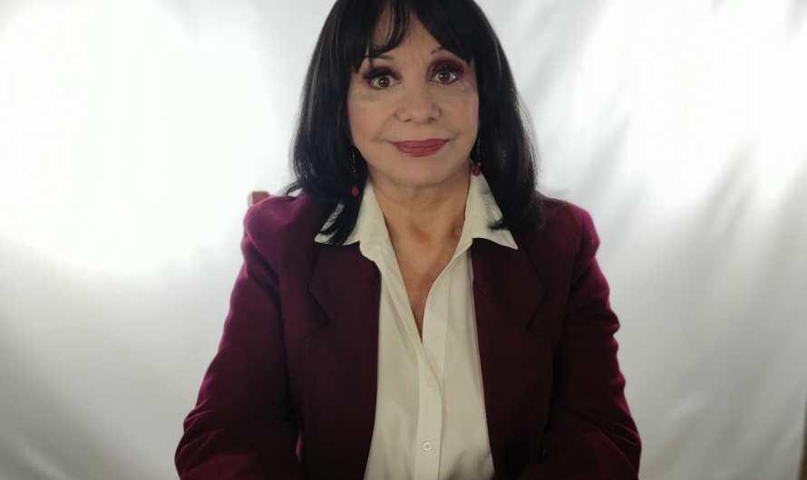Anuncia la candidata de MORENA, Norma Bustamante estrategia de seguridad para Mexicali