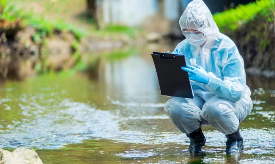 Lanzan proceso de bioinformática para detección de variantes SARS-CoV-2 en aguas residuales