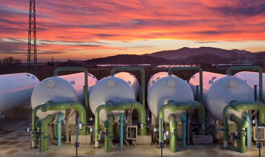 Spanish firm ACCIONA  will invest 13.5 million Euros in Los Cabos to build an operate desalination plant