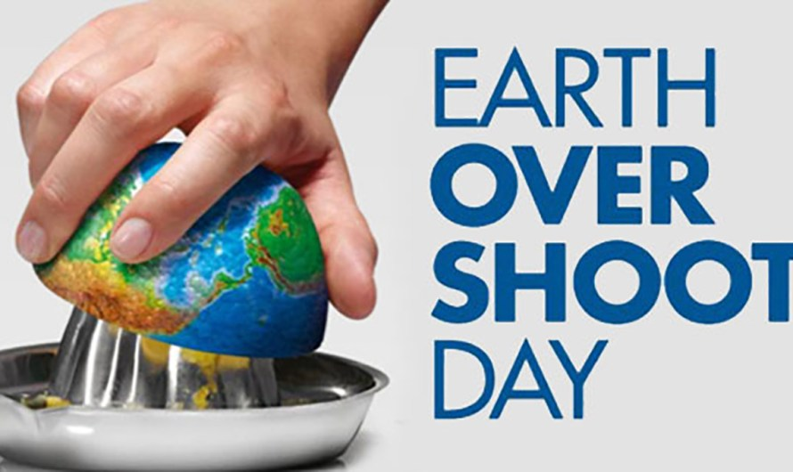 Earth overshoot day is pushed back to July 29, 2021, environment advocates warn of ecological crisis