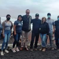 Promueve potencial productivo de San Quintín el Secretario de Economía Sustentable y Turismo