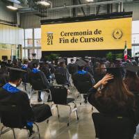 Celebra CETYS Campus Mexicali graduaciones 2020-2021, asumiendo el reto de la pandemia