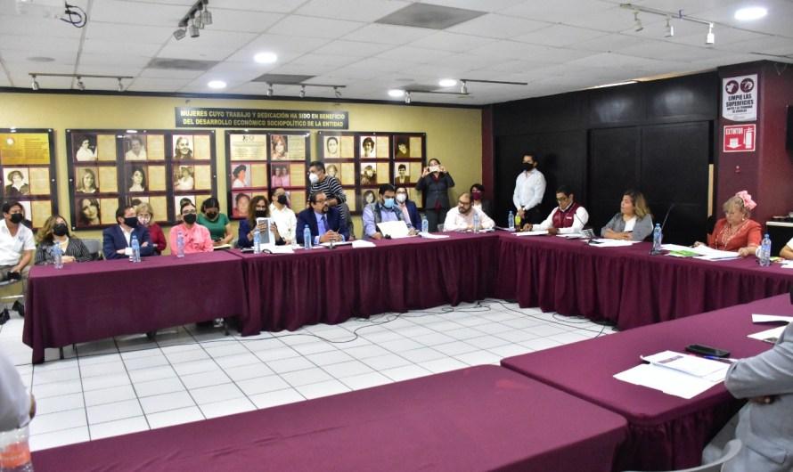 Solicita Alejandro Isaac Fragozo López titular Poder Judicial extensión presupuestal de 20.7 millones de pesos