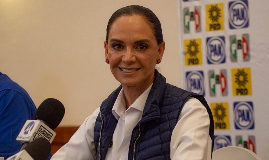 Inicia FGE investigación por señalamientos de Lupita Jones quien dice le ofrecieron 5 MDP por declinar a favor del PES