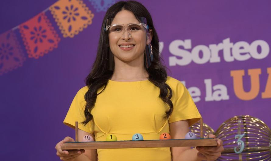 Hay nuevos millonarios gracias al 87 sorteo de la Universidad Autónoma de Baja California