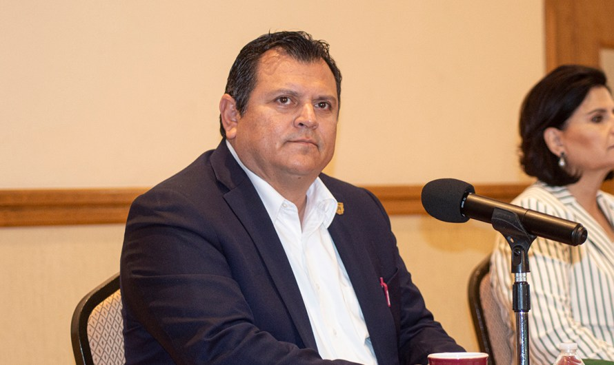 Inician carrera universitaria 25 mil 759 nuevos cimarrones en UABC: Daniel Valdez Delgadillo