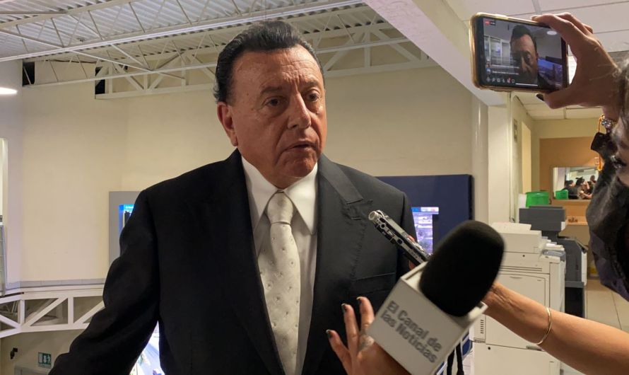 """""""Investiga FGE de Baja California los incidentes ocurridos en la jornada electoral"""": Guillermo Ruiz Hernández"""