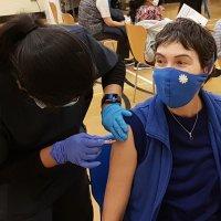 Activa Gobierno del Estado puntos de vacunación para personas de 18 a 39 años, Johnson & Johnson de una dosis