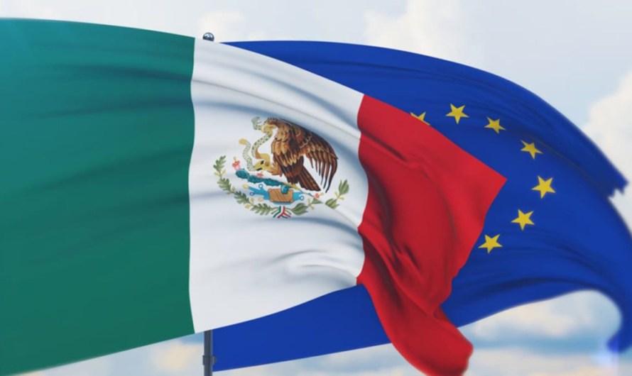 Firman acuerdo virtual en materia de biodiversidad ambiental México y la Unión Europea