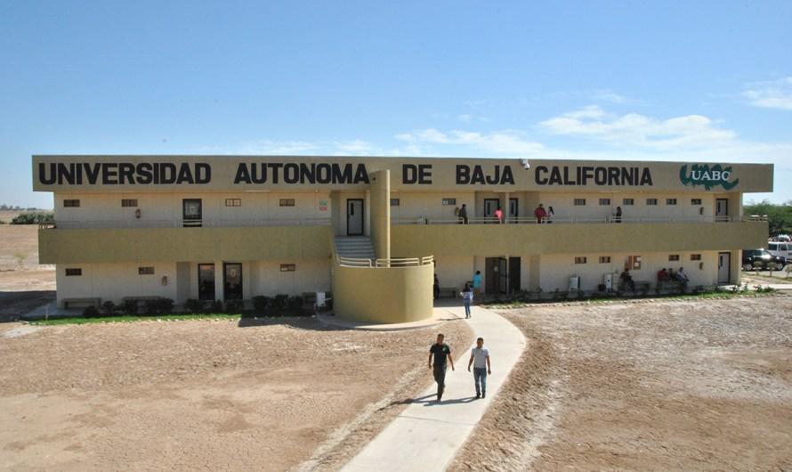 Ofrece UABC Licenciatura en Ciencias de la Educación en el Valle de Mexicali