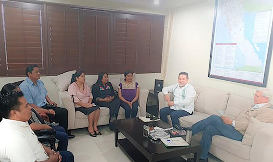 Designa Gobernador Jaime Bonilla al Rector de Universidad Intercultural de Baja California en San Quntín