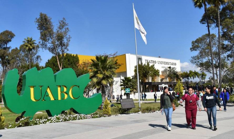 UABC convoca a estudiantes a solicitar becas para pagar reinscripción para Semestre 2021-2