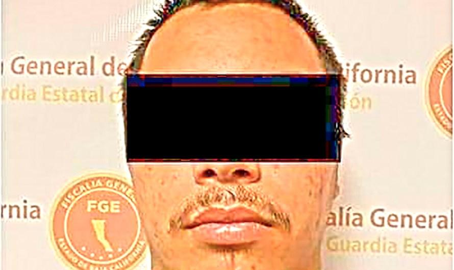 Detiene la FGE a sujeto acusado de violencia familiar y agresión sexual