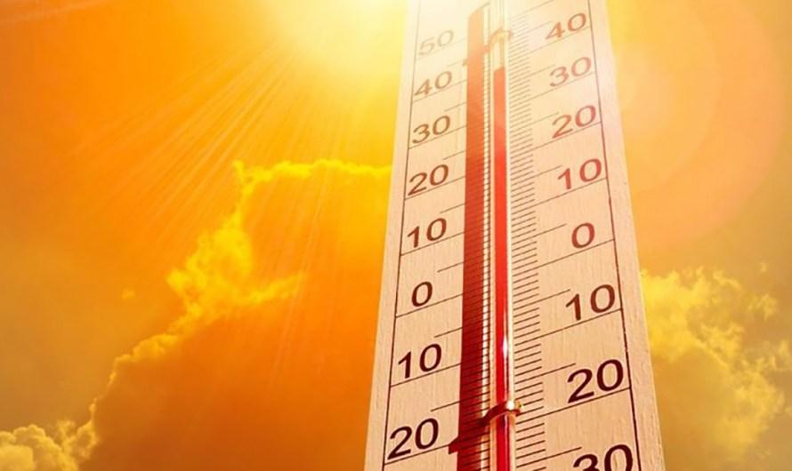Ante 21 muertes por calor en Mexicali, Sector Salud de BC recomienda «no bajar la guardia» ante altas temperaturas
