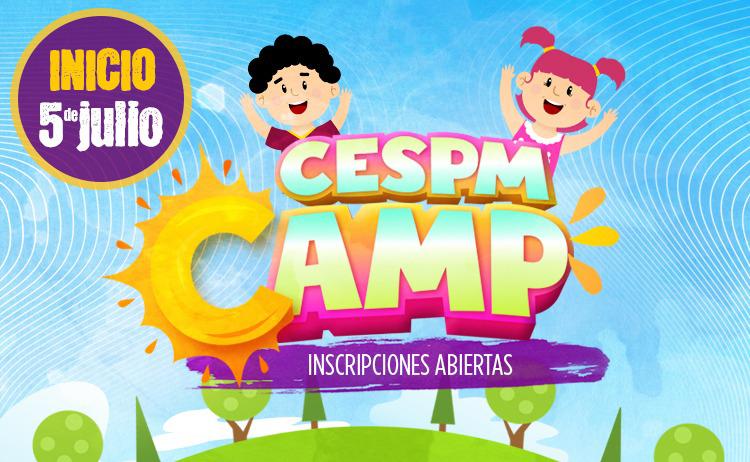 Ofrecen CESPM-CAMP, curso de verano 2021 para los niños y niñas cachanillas