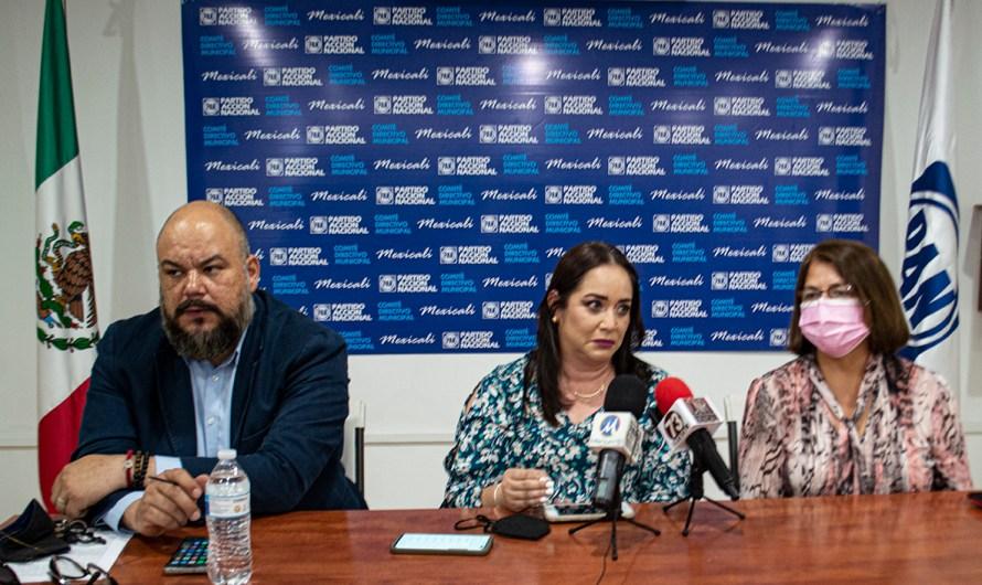 """Cuestionan Regidores PAN convenio de Ayuntamiento y Gobierno Estatal, """"ignoran a Cabildo y fracción de MORENA"""""""