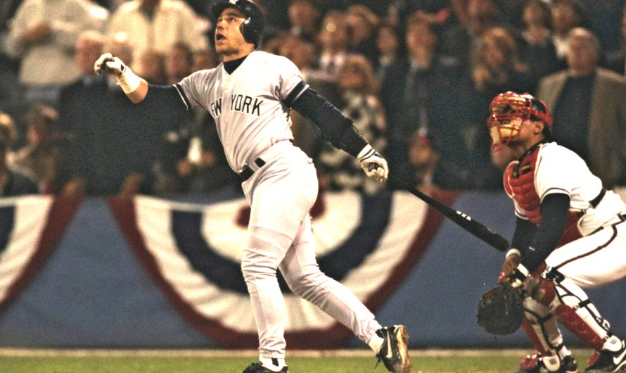 WNRS – Former 2x Yankees World Series Champion Jim Leyritz On «Krush House» Video Podcasts Friday August 13th