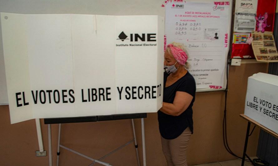 """Participación de 7.1% en la Consulta Popular. """"Es el inicio de una verdadera democracia participativa"""": AMLO"""