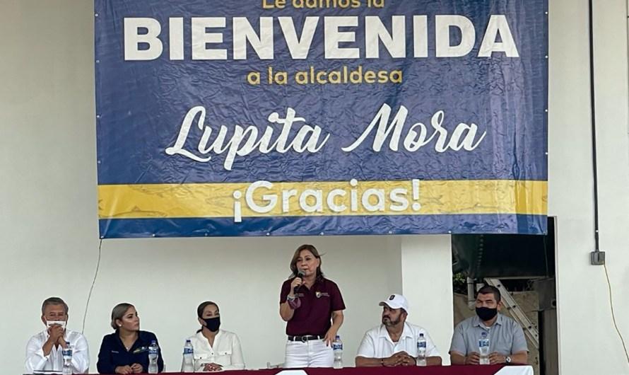 Reactivar la economía en San Felipe en mes y medio, reto imposible para la alcaldesa Lupita Mora