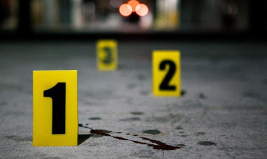 Asesinan al hermano de presidenta del CCSPM en fraccionamiento Valle del Pedregal